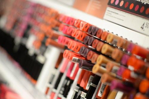 进口化妆品中文标签