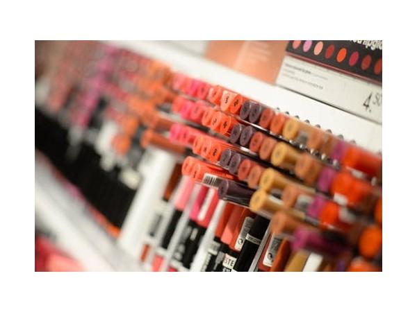 6月3日,关于《化妆品标签管理办法》的公告