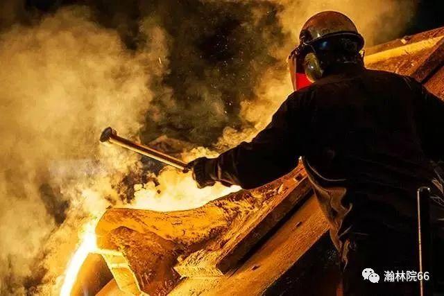 钢铁产品出口报关